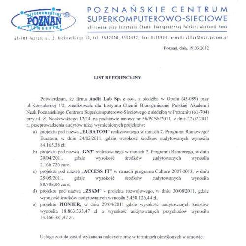 PCSSIchBPoznan_2012